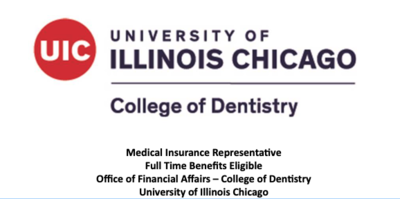 UIC Medical Rep..