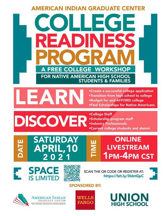 College Readiness Program