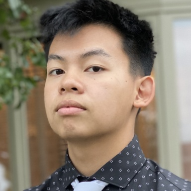 Picture of Joseph Chan.