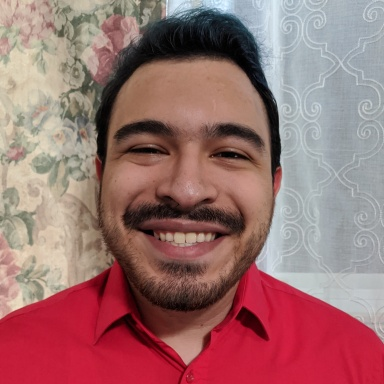 Picture of Frank Nieto.