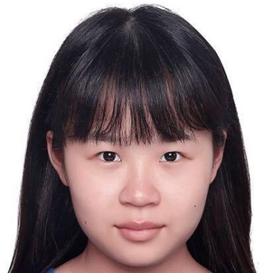 Picture of Kelly Dai.