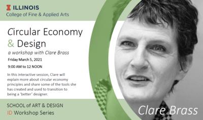 Clare Bass