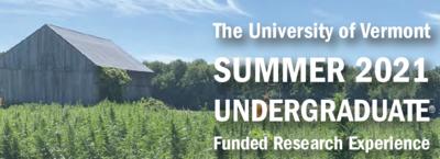 Univ of Vermont