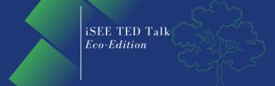 iSee Ted Talk