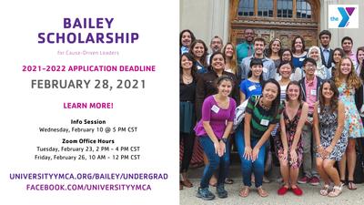 Bailey Scholarship