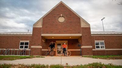 Campus Bike Center