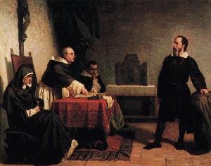 Galileo trial
